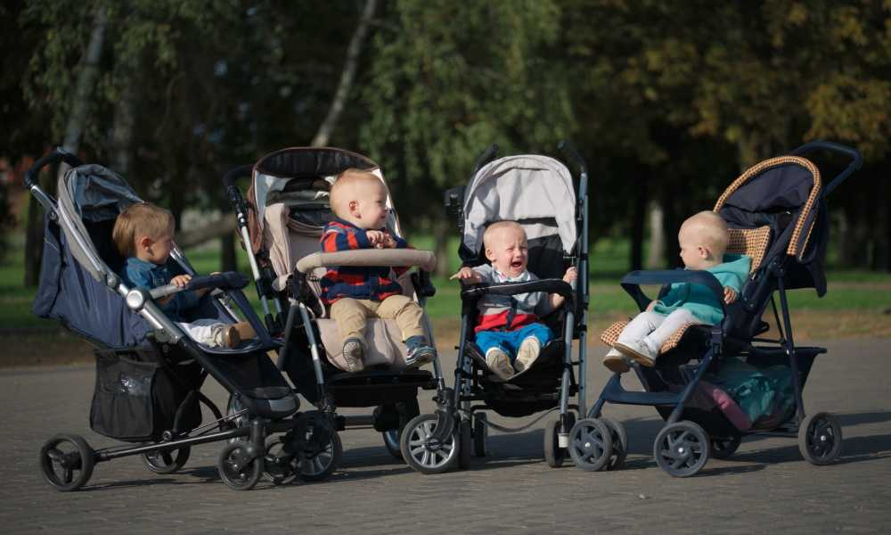 Best Stroller of 2018 – Complete Reviews with Comparison