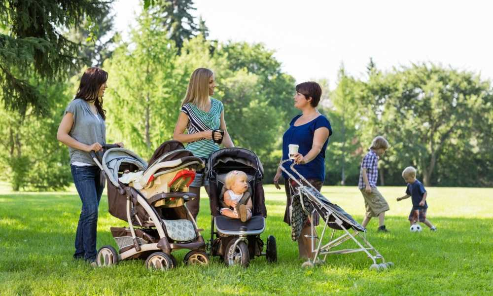 Costzon Baby Jogger Review