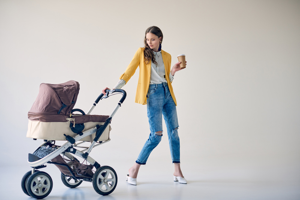 stokke trailz review